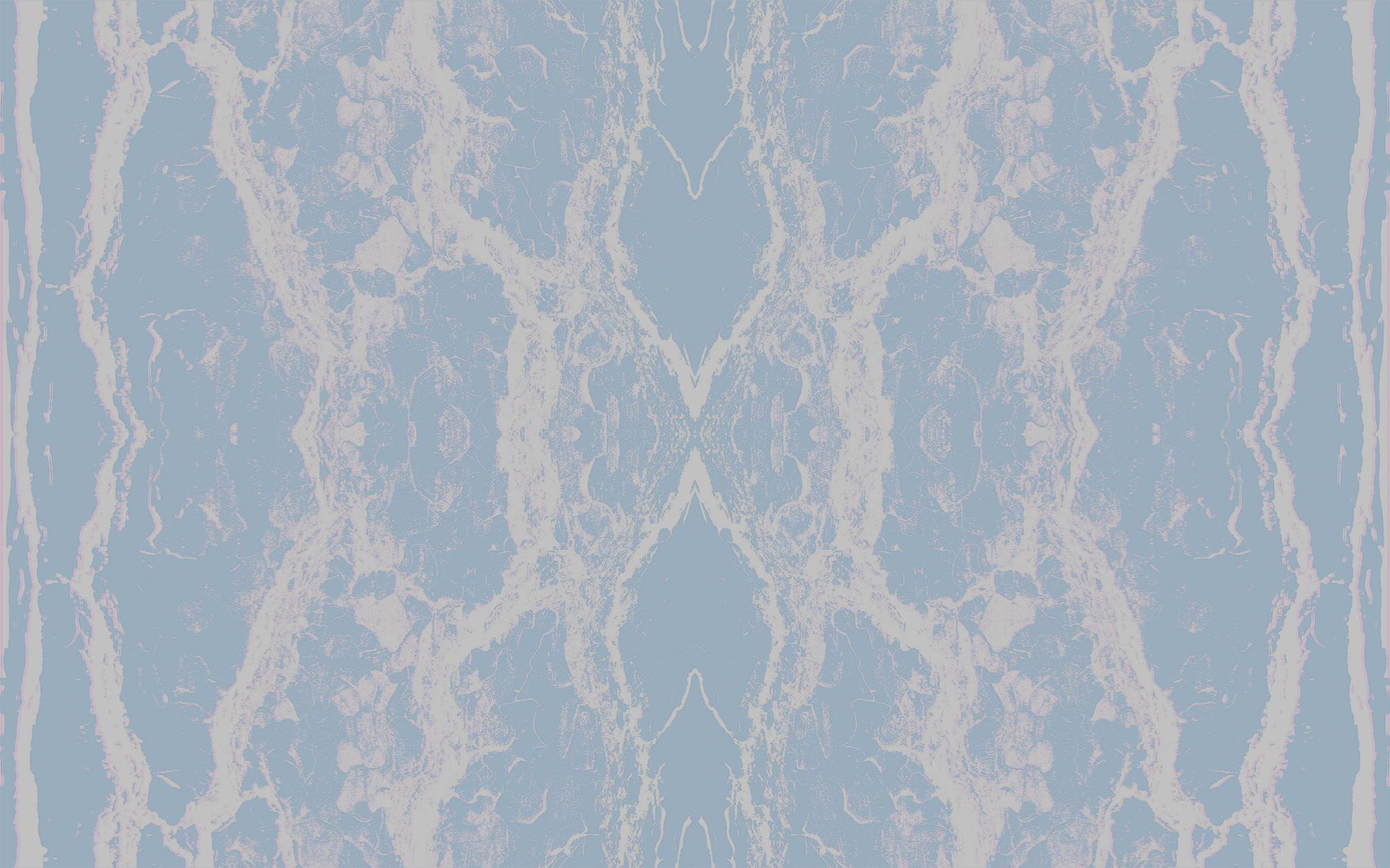 Oak Bark bleu-greyrose