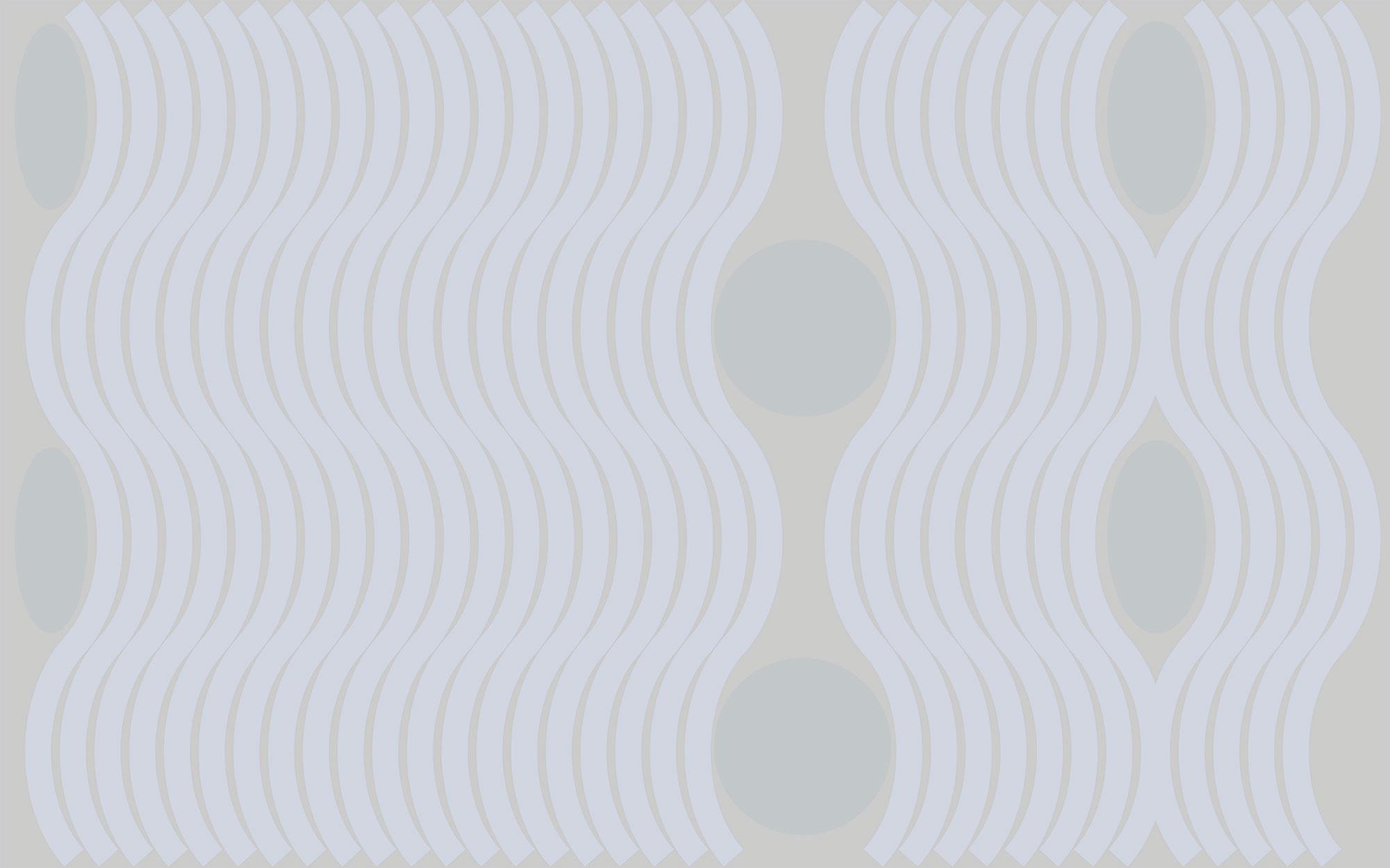 Wave grey-bleu