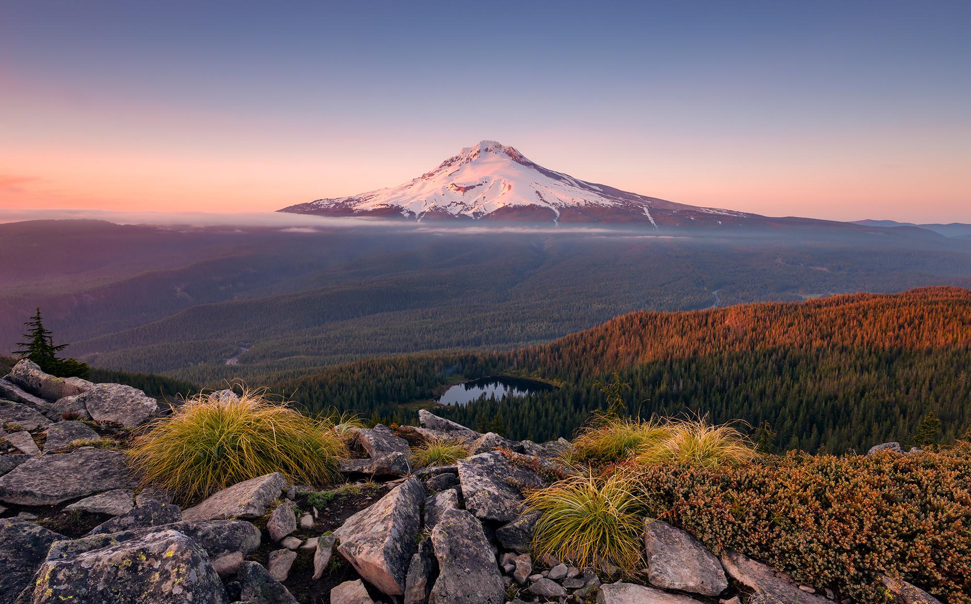 Kingdom of a Mountain