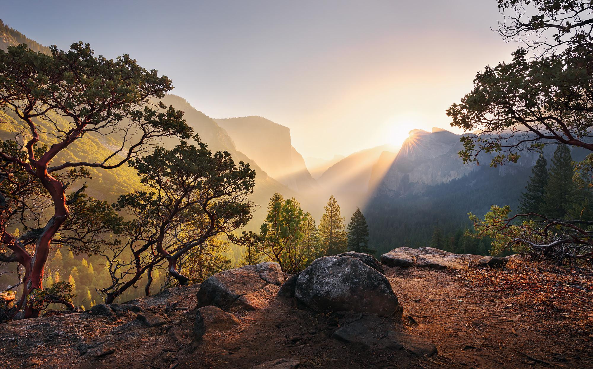 Yosemites Secret