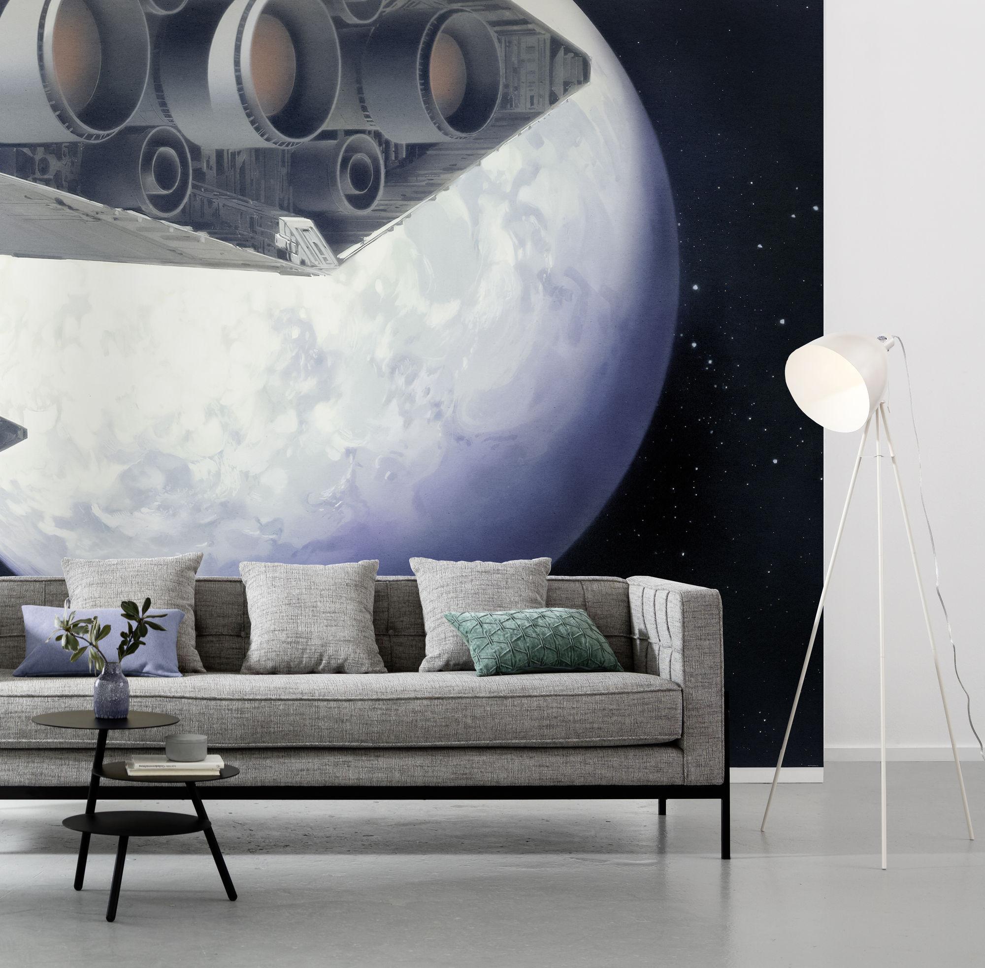 Star Wars Classic RMQ Stardestroyer