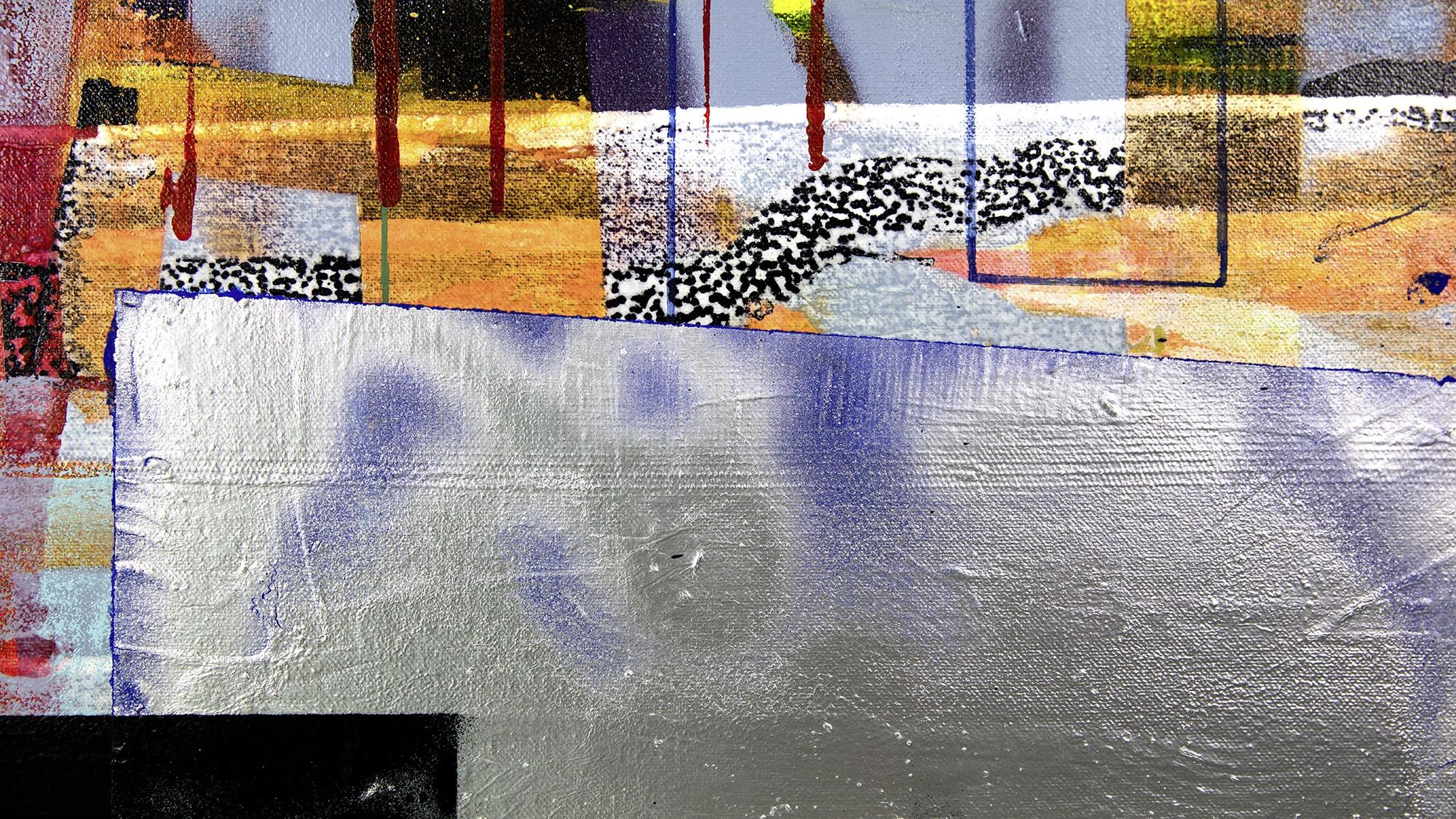 Infinity Prancing violett