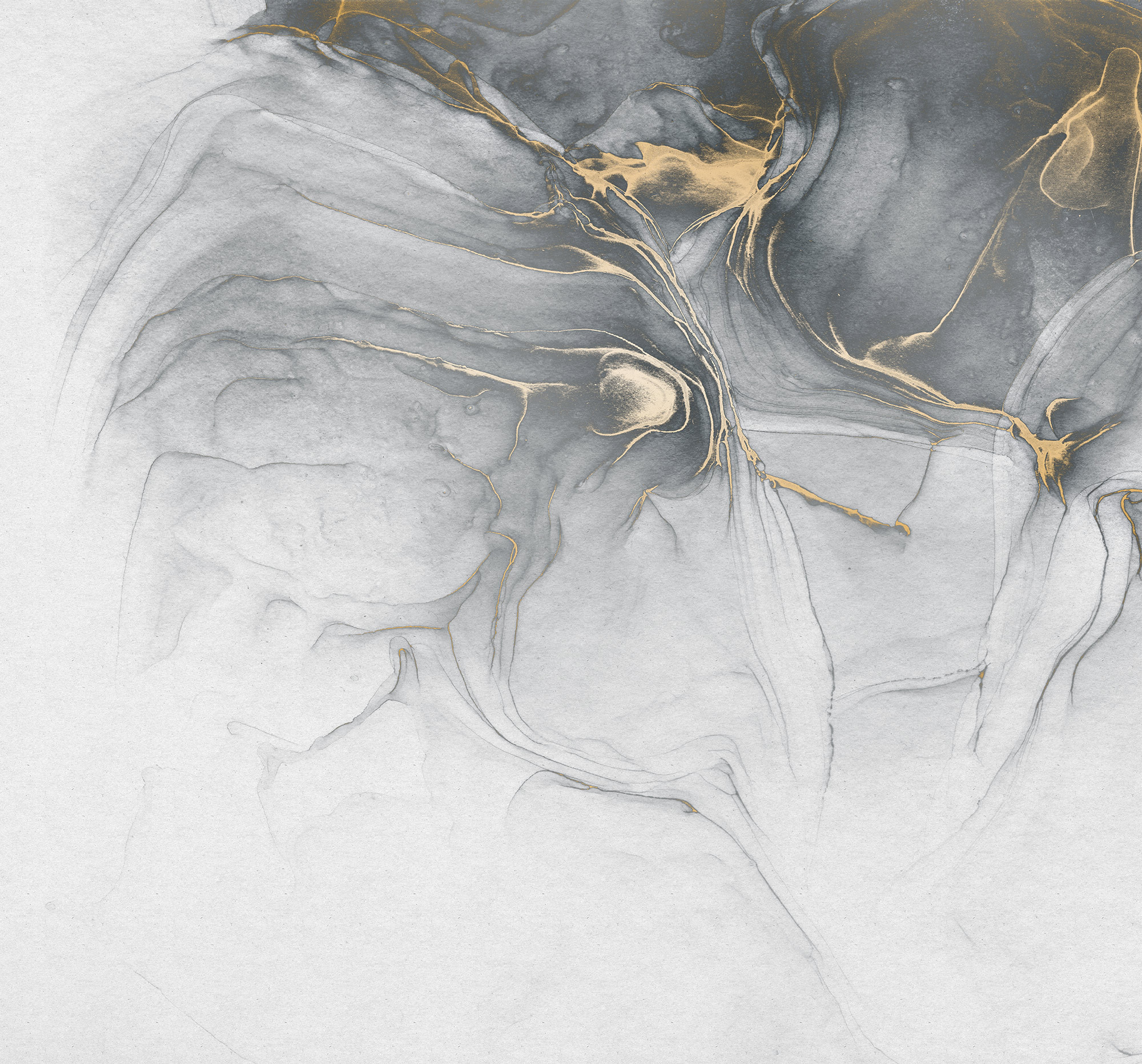 Ink Gold Fluid
