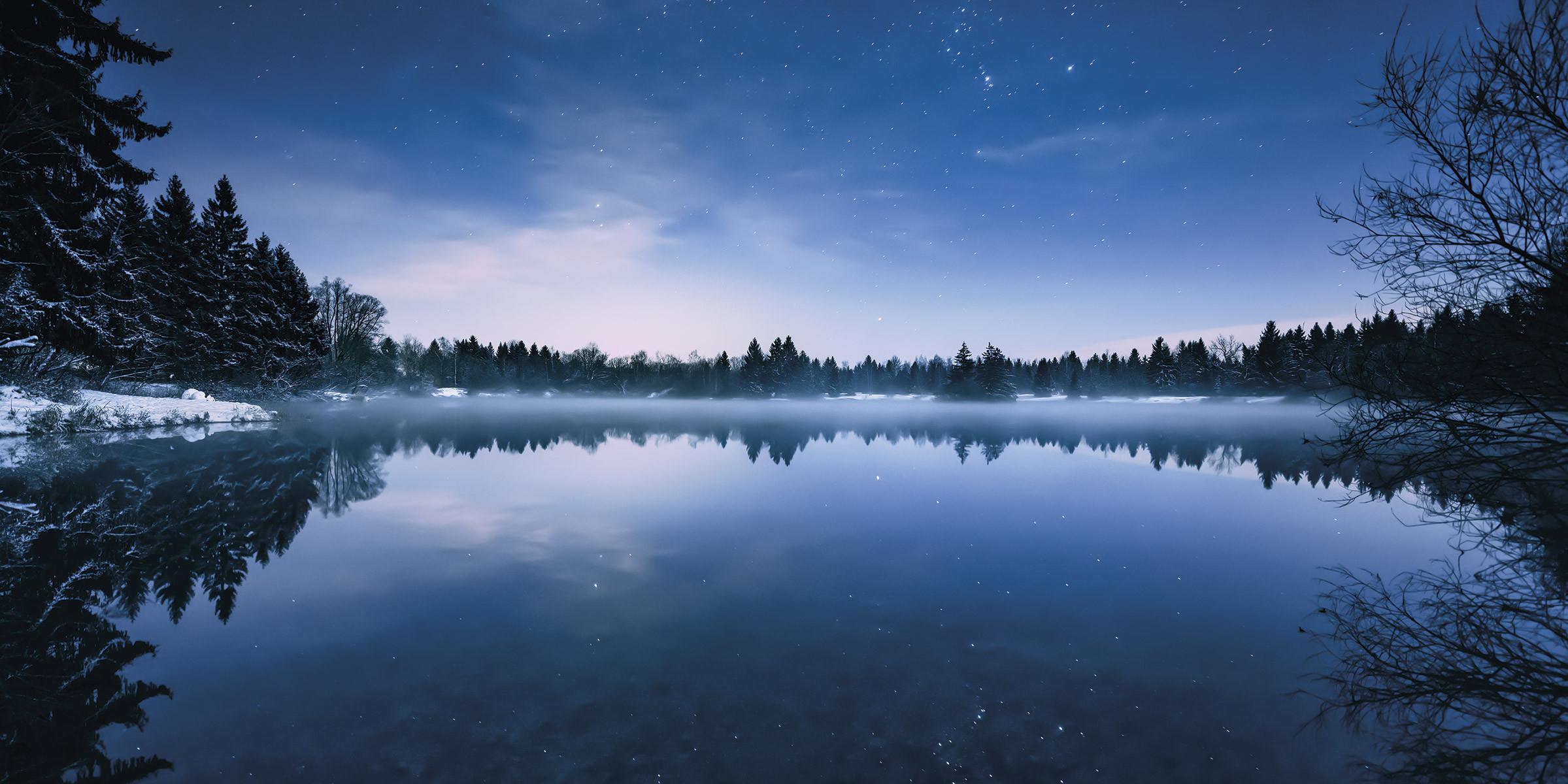 Glistening Stars