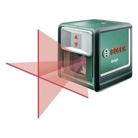 Profi Tipp Kreuzlinien Laser