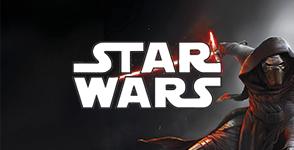 Star Wars Fototapeten