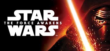 Fototapeten Star Wars: Möge die Macht mit Dir sein!